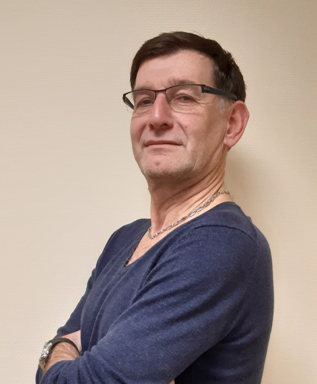 Thierry Cornaton